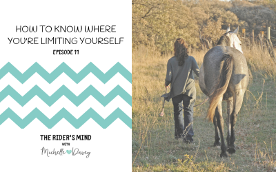 Episode 11: How to Know Where You're Limiting Yourself