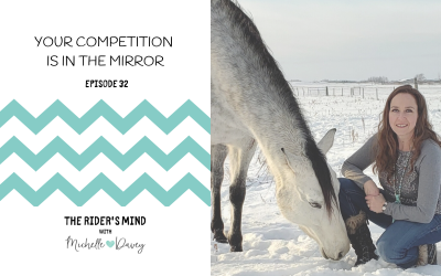 Episode 32: Your Competition is in the Mirror