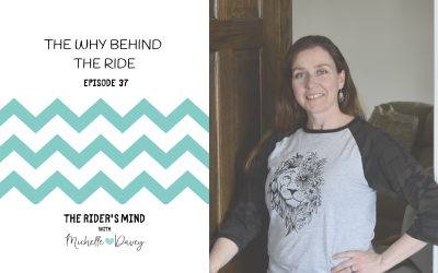 Episode 37: The Why Behind the Ride