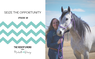 Episode 39: Seize the Opportunity