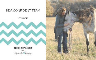Episode 41: Be a Confident Team