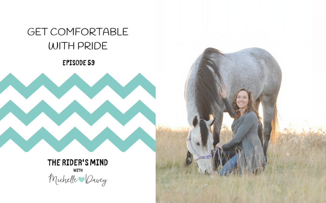 Episode 59: Get Comfortable with Pride