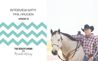 Episode 70: Interview with Phil Haugen
