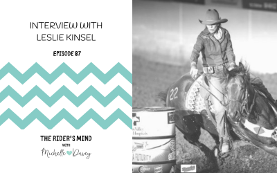 Episode 87: Interview with Leslie Kinsel