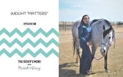 """Episode 88: Weight """"Matters"""""""