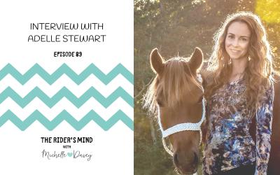Episode 89: Interview with Adelle Stewart