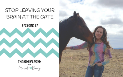 Episode 97: Stop Leaving Your Brain at the Gate